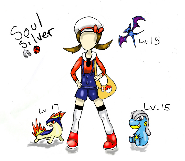 pokemon soul silver how to get salamence