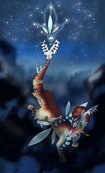 Contest :Qaitis: by Silverslight