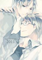 Valentine 2011 by 10721