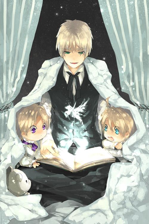 Fairy Tale by 10721
