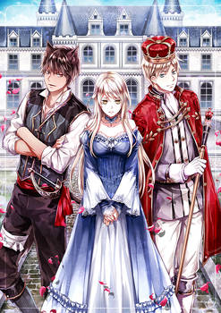 The Red Tales 3