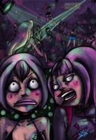 Sindy e Mindy Disco by eloelo