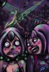Sindy e Mindy Disco