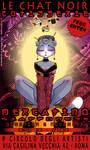 Le Chat Noir: flyer 2
