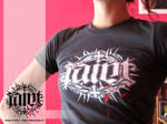 Saint T-Shirt and Hoodie2 by eloelo