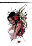 Hera by eloelo
