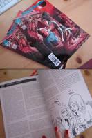 Comics Factory #13 by eloelo
