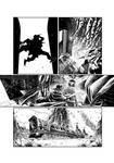 Gunsmoke and Dragonfire