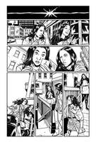 Doctor Who - The Tenth Doctor #12 page 3 by eloelo