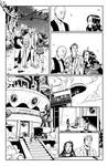 Doctor Who: the Tenth Doctor year two #1, page#5