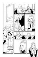 Batgirl #47 page4 by eloelo