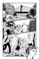 Batgirl of Burnside #50 page20 by eloelo