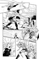 Batgirl of Burnside #50 page22 by eloelo