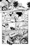 Batgirl of Burnside #51 page 9
