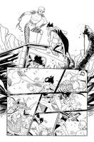 Batgirl of Burnside #51 page 11 by eloelo