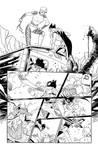 Batgirl of Burnside #51 page 11