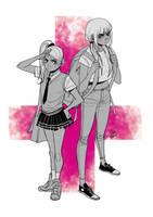 04 - Sisters by eloelo