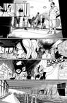 Batgirl#12 - page 5 by eloelo