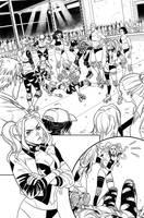 Harley Quinn #27 - page 2 by eloelo