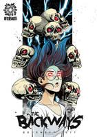 The Backways - Aftershock Comics by eloelo