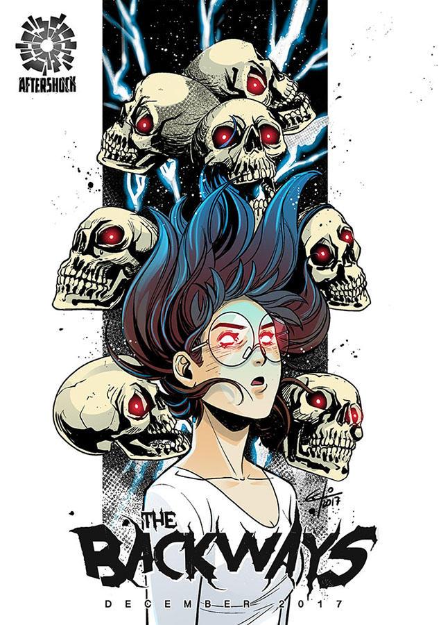 The Backways - Aftershock Comics