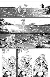 GA-Annual#1-#9 by eloelo