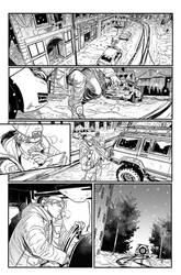 GA-Annual#1-#15 by eloelo