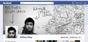 facebook timeline cover photo by jc1593