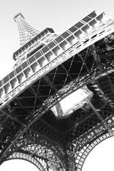 Paris mon Amour by angelGIo