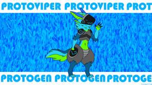 ProtoViper Protogen