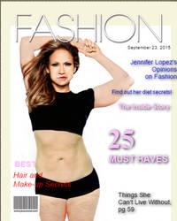 magazine by sbrince
