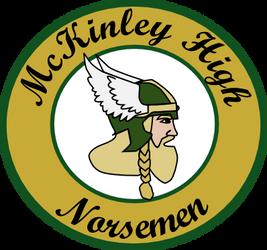 McKinley High by sbrince