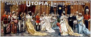Utopia, Limited restoration by AdamCuerden