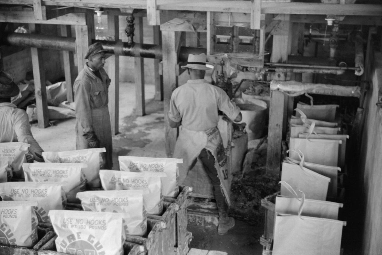 Turpentine works, Statesboro, GA restoration by AdamCuerden