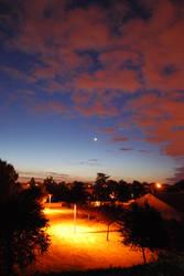 Entre le jour et la nuit by criss-deviation