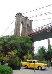 Brooklyn Bridge by criss-deviation