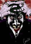 The Killing Joke by criss-deviation
