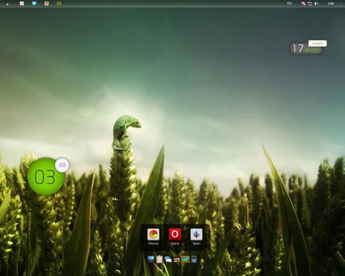Desktop: 17th may 2011