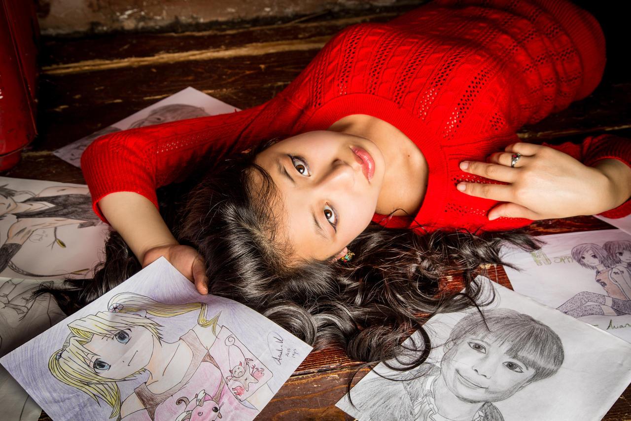 Amane96's Profile Picture