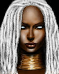 Ororo Munroe a Storm is coming Pt 2