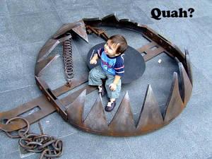 Quah contest entry