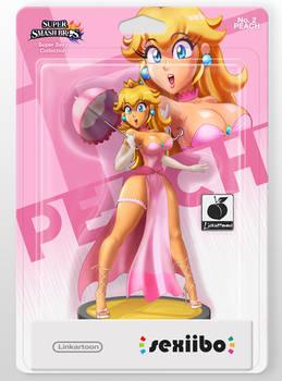Princess Peach Sexiibo