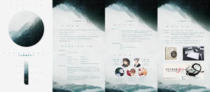 [ 7/17/2016 ] ZheHuaLing Studio Activity Posters
