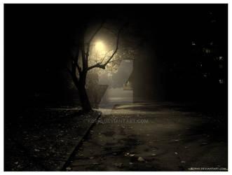 November nights by Korni