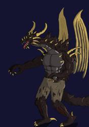 Darkened Zancos II