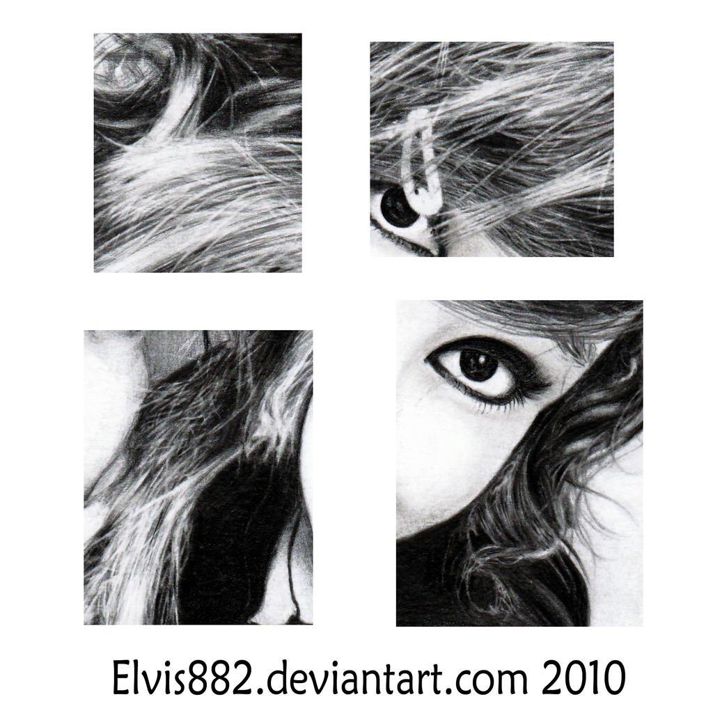 Blanca Closeups by CallieFink