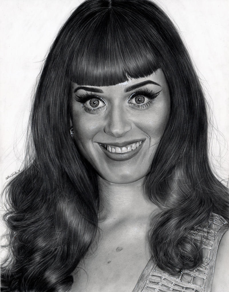 Katy Perry by CallieFink
