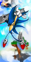 Sonic.defined