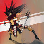 Samurai Reject