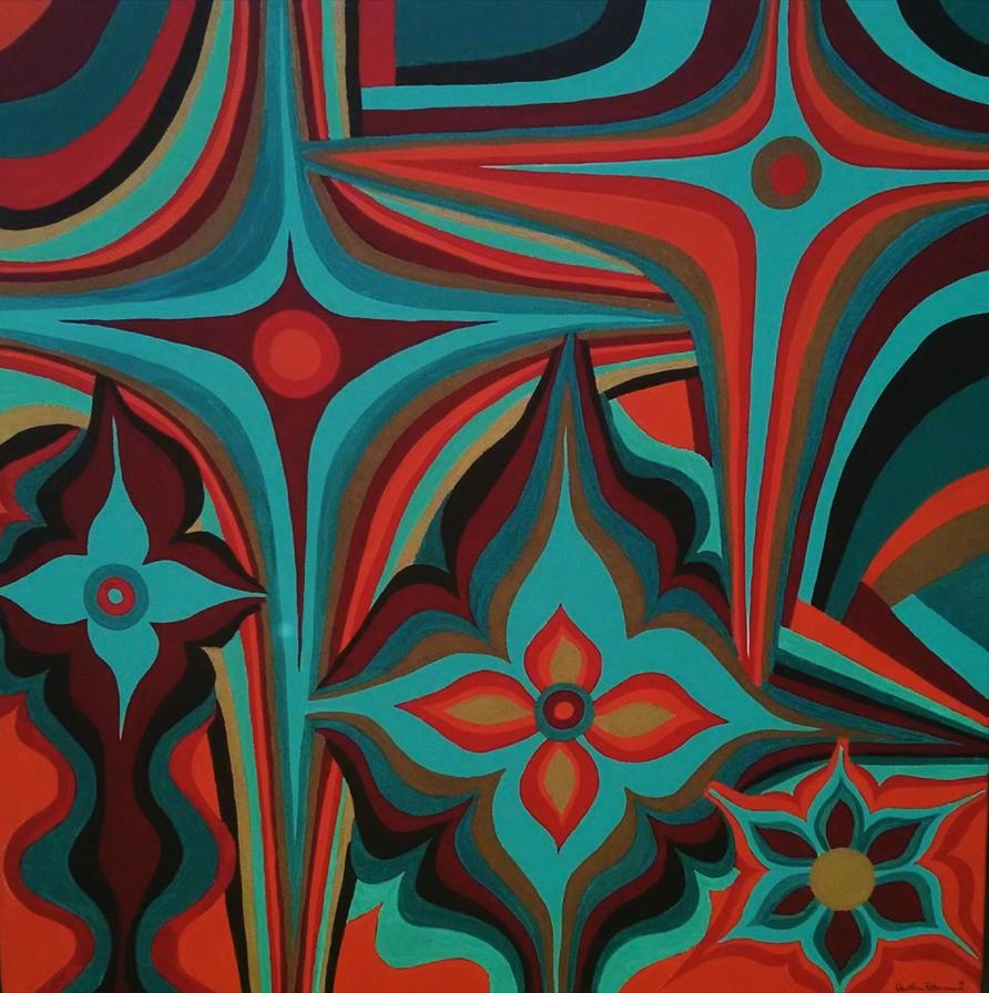 Good Energy by HeatherPeterman